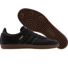 adidas Busenitz Classified schoenen zwart bruin in de WeAre Shop