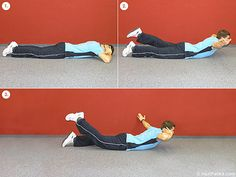 7. gyakorlat Excercise, Sports, Ejercicio, Hs Sports, Exercise, Sport, Sport, Tone It Up, Work Outs