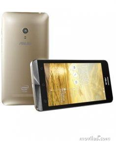 Asus Zenfone 5 Compara ahora:  características completas y 1 fotografías. En España el Zenfone 5 de Asus está disponible con 0 operadores: