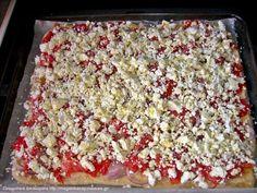 ΛΑΔΕΝΙΑ Κιμωλου Greek Recipes, Macaroni And Cheese, Brunch, Food And Drink, Pizza, Bread, Cooking, Ethnic Recipes, Savoury Pies