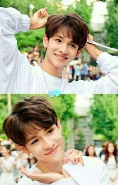 Kim Samuel / 김사무엘 His smile is like killing. Korean Drama Movies, Korean Actors, Seventeen Samuel, Samuel 17, Ulzzang, Brave, Sweet Revenge, Foto Casual, Kdrama Actors