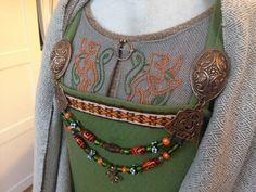 viking chain fibel