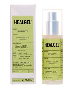 HealGel Intensive by HealGel