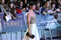 More Pics of Evangeline Lilly Bob