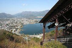 Fuji Five Lakes Travel: Lake Kawaguchiko - Kachi Kachi Ropeway Japan Guide, Hakone, Izu, Mount Fuji, Sea Level, Round Trip, Beach Holiday, Hiking Trails, Japan Travel