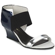 SALE Super trendy United Nude wedge sandals @spartoouk !