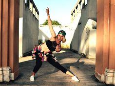 Hip Hop & Jazz Dance classes with Jules Trowbridge in Paia! Dance classes Maui: http://www.maui-yoga.com/paia-schedule.html