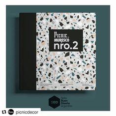 #Repost @picnicdecor ・・・ Gracias @sellobuendiseno por otorgarnos esta mención por la nueva colección #picnicbymuresconro2 que diseñamos…
