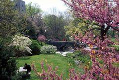 Dunn Meadow, Indiana University Bloomington
