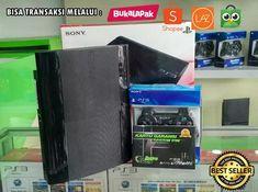Playstation3 SS Superslim 320GB Cech40XX,Fullgame Lengkap Bola Terbaru Bari, Ss