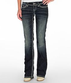 BKE Stella Stretch Jean - Women's Jeans | Buckle  I'm a 27 Long.