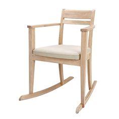 Canterbury Rocking Chair  Wax Lacquer Freedom Furniture, Canterbury, Occasional Chairs, Rocking Chair, Interior Styling, Sofas, Wax, Nursery, Living Room