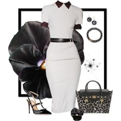 """""""Untitled #457"""" by jothomas on Polyvore"""