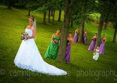 The Girls! Photo By Carrington Creative Photography.