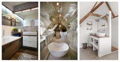 Nowocześnie urządzona łazienka - duża galeria zdjęć