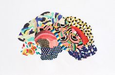 Jazmin Berakha - embroidery ?