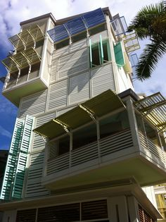 The Observation Tower at Camana Bay, Grand Cayman, August 2012.