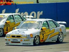 Vauxhall Cavalier / Opel Vectra A 1995 South African Touring Car Championship Plane Engine, Australia Kangaroo, Ford Rs, Custom Cars, Rally, Touring, Race Cars, Super Cars, Cavalier