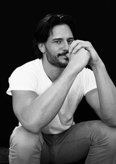 Elias Watkins, aged played by Joe Manganiello. Joe Manganiello, Kristen Ashley, Raining Men, Alexander Skarsgard, Eric Northman, True Blood, My Guy, Man Crush, Gorgeous Men