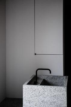 BA Residence Wilrijk, Belgium- Vincent Van Duysen-photo ellen claes