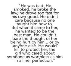 I love bad boys quotes - Google Search