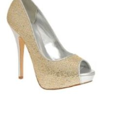Shoes for my wedding!
