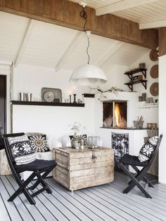 Small Rustic Living Room Ideas Fresh 25 Small Living Room Ideas for Your Inspiration Scandinavian Interior Design, Scandinavian Home, Coastal Interior, Nordic Design, Rustic Design, Luxury Interior, Small Living Rooms, Living Spaces, Norwegian House