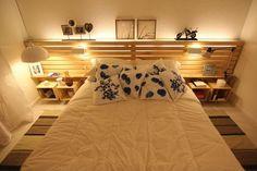 blog de decoração - Arquitrecos: Cabeceiras criativas + Pesquisa de Mercado + 2.000.000 de acessos no Arquitrecos!!!