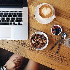 Storyville Coffee // Seattle, WA