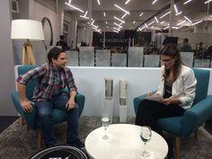 En vivo en http://www.otv.uy hablamos del próximo @uycg con @pdelosca junto a @lucía brocal