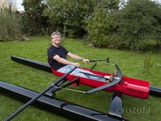 Gallery: the ROCAT story - on cristofa Kayak Boats, Canoe And Kayak, Kayak Fishing, Canoe Plans, Boat Plans, Cool Boats, Small Boats, Yacht Design, Boat Design