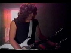 Zebra-Tell Me What You Want - I always thought Randy Jackson was underrated - probly the 80s hair band stereotype - but the vocals and guitar are all his and i think freakin' he rocks!