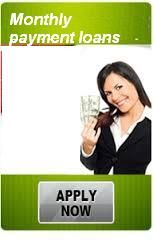Monthly payment loans is a good place for getting fast loans without credit check and easy repayment option. These are perfect loans services for those who are unable to pay back. These are arranged many services like fast loans, lower monthly payment loans and monthly loans. Apply now