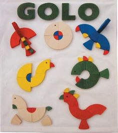 Kickcan & Conkers: Go Go Go Golo!