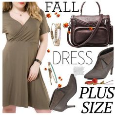 Plus Size Dresses For Women Over 50 (3)