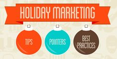 There's still time to take advantage of #holiday #marketing tips for retailers. What are you doing to engage with your consumers during the holiday season? Share your tricks and tips!