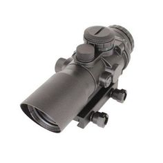 SigTac Compact Prismatic Rifle Scope - $99.97 shipped (lightning deal)