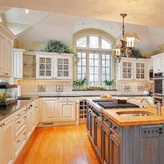 Beautiful kitchen..