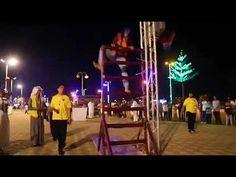 برومو #فعالياتكم | زيارة وكيل إمارة منطقة #جازان لفعاليات #درب_المحبه 2020 - YouTube Concert, Concerts