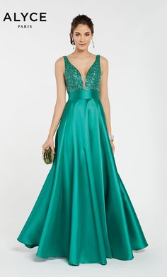 21b5c977807 93 Best Alyce Paris Prom images