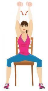 Les 8 meilleurs exercices pour maigrir et raffermir vos muscles   Selection