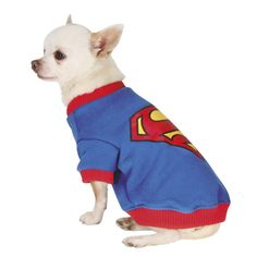 TShirt of Superman for Dogs Logo Superman, Kids Rugs, Dogs, Home Decor, Gatos, Style, Decoration Home, Kid Friendly Rugs, Room Decor