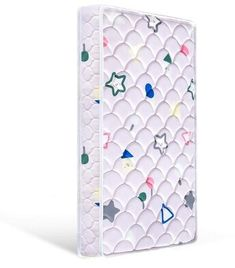 Advanced Foam Allergy Resistant Crib Mattress And Crib Mattress Are Comfortable And Non-Toxic Babies Rooms, Crib Mattress, Allergies, Baby Room, Cribs, Cots, Bassinet, Baby Crib, Baby Rooms