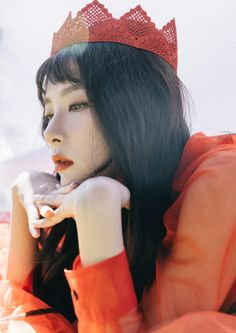 Seulgiis the first Red Velvetmember up for'Peek-A-Boo' teaser images.Following various teaser videos and image…