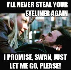 A few Ouat memes If you like this one check out part 2&3 #aleator # Aleator # amreading # books # wattpad