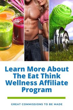 Eat Think Wellness Affiliate Program Help Losing Weight, Lose Weight, Social Networks, Social Media, Health And Wellness, Health Fitness, Wellness Programs, Mindful Eating, Facebook Instagram