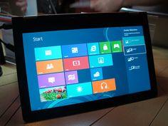 Windows 8: quatro milhões de actualizações vendidas em três dias