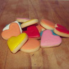 <3 mini cookies
