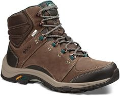 Sierra Safety Hiker para hombre, Marr¨®n, 9 M US