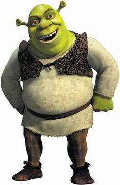 Shrek (eclettica volume#33)